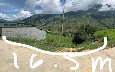 300 m2 farm land for sale in District Sa Pa