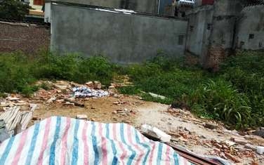 63 m2 Residential Land for sale in Thanh pho Hai Duong