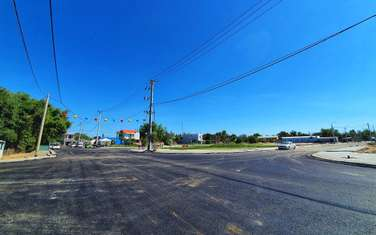 180 m2 land for sale in District Ngu Hanh Son