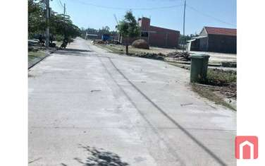 256 m2 residential land for sale in Tam Ky