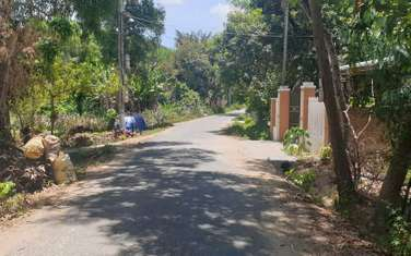 180 m2 land for sale in District Thang Binh