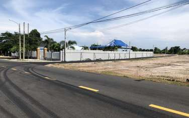 132 m2 Residential Land for sale in District Dat Do