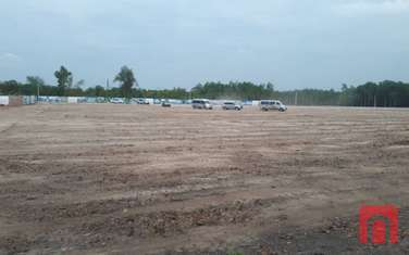 300 m2 residential land for sale in District Binh Long