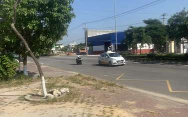 100 m2 residential land for sale in Thanh pho Quang Ngai