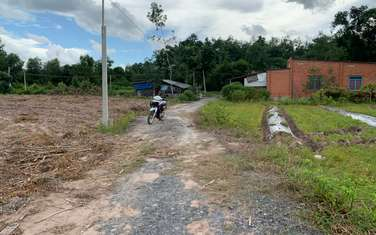 270 m2 residential land for sale in District Duong Minh Chau