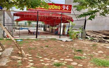 92.5 m2 land for sale in District Lang Giang