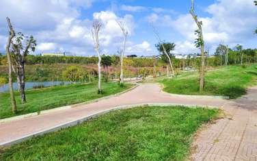 120 m2 residential land for sale in Thi xa Buon Ho