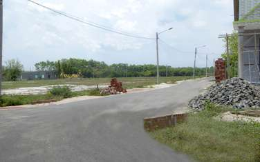 236 m2 residential land for sale in District Hon Quan