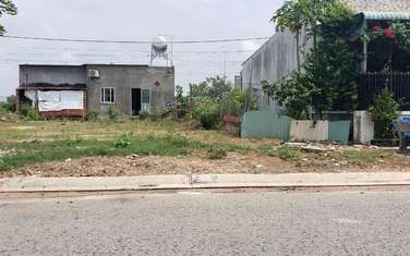 450 m2 residential land for sale in District Ben Cat