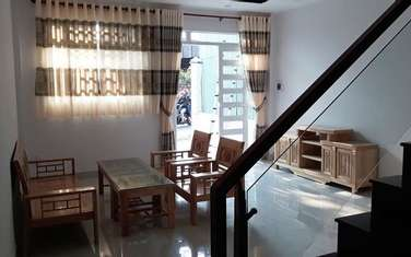 2 bedroom townhouse for rent in District Thu Duc