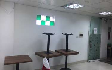 office for rent in District Hoang Mai