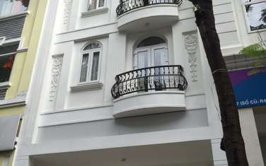 townhouse for rent in District 7