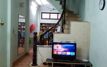 4 bedroom Private House for sale in District Ba Dinh
