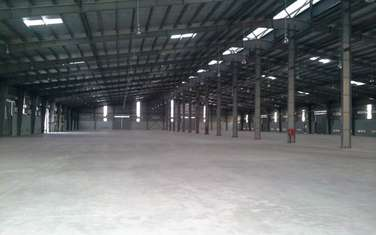 factory & warehouse for rent in District Tu Son
