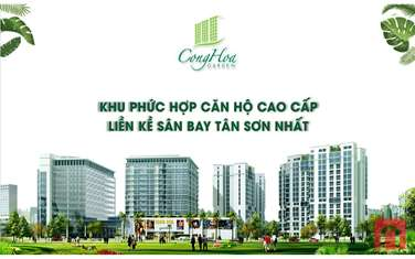 apartment for sale in District Tan Binh