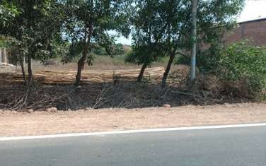 607 m2 residential land for sale in District Phu Giao