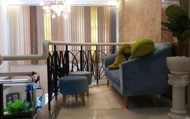townhouse for sale in District Phu Nhuan