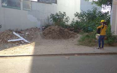 300 m2 residential land for sale in District Nhon Trach