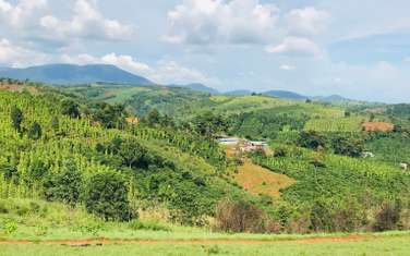 9510 m2 farm land for sale in District Dak Song