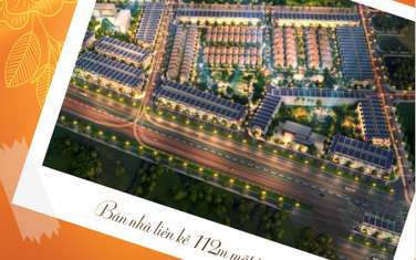 105 m2 land for sale in District Duong Kinh