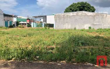 83 m2 residential land for sale in Thanh pho Buon Ma Thuot