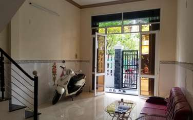 4 bedroom townhouse for sale in District Son Tra