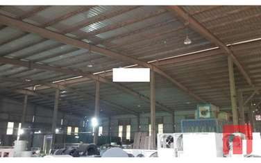 3000 m2 Factories & Warehouse for sale in District Hoang Mai