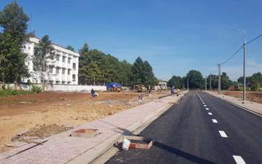 100 m2 Land for sale in District Thong Nhat