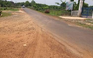 250 m2 residential land for sale in District Loc Ninh
