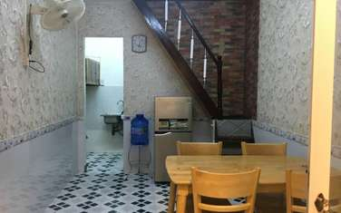 2 bedroom Private House for rent in District Thanh Khe