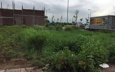 63 m2 land for sale in Thanh pho Thai Binh