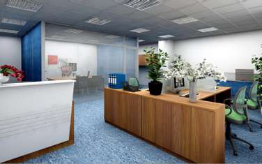 office for rent in District Ngo Quyen
