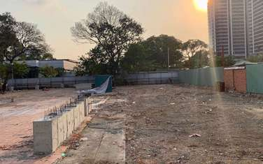 80 m2 land for sale in District 9