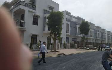 2 bedroom TownHouse for sale in District Trang Bom