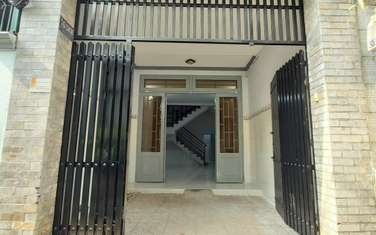 3 bedroom Private House for sale in District Cu Chi