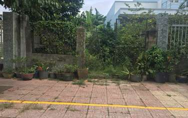 163 m2 residential land for sale in District Vinh Cuu