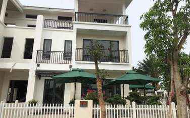 4 bedroom villa for sale in Thanh pho Hai Duong