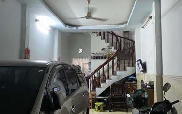 2 bedroom townhouse for rent in District Tan Phu
