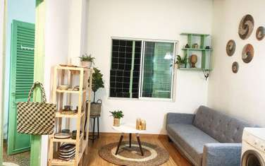 Apartment for rent in District 1