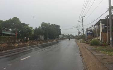 150 m2 residential land for sale in District Hoa Thanh