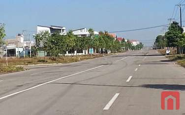 600 m2 Residential Land for sale in Tp. Thu Dau Mot