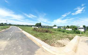100 m2 residential land for sale in Thanh pho Bien Hoa