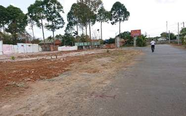 135 m2 Residential Land for sale in District Dat Do