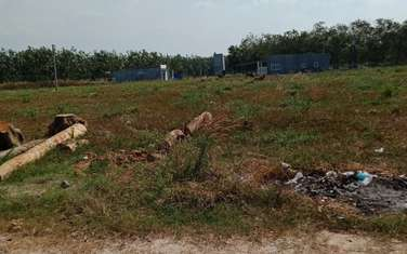 250 m2 residential land for sale in District Chon Thanh