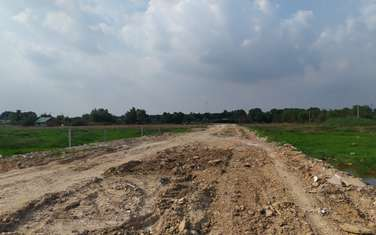 1000 m2 Agricultural Land for sale in District Cu Chi