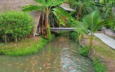 1050 m2 Agricultural Land for sale in District Chon Thanh