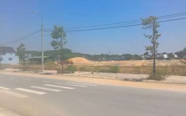200 m2 residential land for sale in District Binh Son