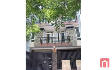 5 bedroom house for rent in District 2