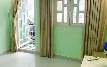 1 bedroom house for rent in District Tan Phu
