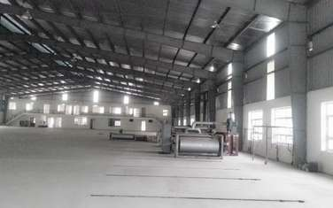 factory & warehouse for rent in District Chuong My